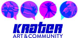 KraterArtCommunity_Logo_Bollen
